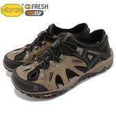 Merrell 戶外鞋 All Out Blaze Sieve 運動鞋 越野 登山 咖啡 黑 休閒鞋 涼拖鞋 男鞋【PUMP306】 ML12645