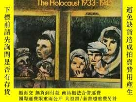 二手書博民逛書店A罕見Nightmare In History: The Holocaust 1933-45英文原版-《歷史上的噩