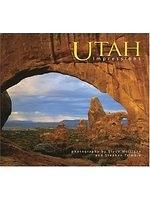 二手書博民逛書店 《Utah Impressions》 R2Y ISBN:1560372583│photographybySteveMulligan