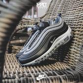 IMPACT Nike Air Max 97 Y2K 黑 銀 灰 黑子彈 馬賽克 3M反光 女鞋 BQ8380-001