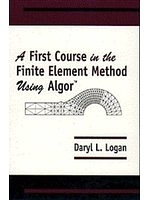 二手書博民逛書店《A First Course in the Finite El