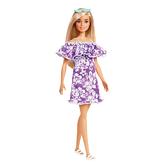 Barbie芭比 芭比愛海洋娃娃系列 玩具反斗城