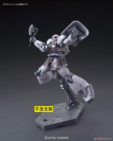 鋼彈模型 HG 1/144  WAFF 瓦夫 THE ORIGIN TOYeGO 玩具e哥