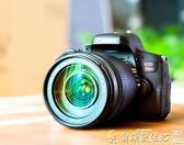 照相機套機18-55入門級單反相機家用旅遊高清數碼LX 爾碩 交換禮物