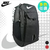 NIKE 後背包 ALPHA ADAPT REING 黑色 / 紅色 訓練氣墊後背包 可放筆電 BA5253 任選 得意時袋