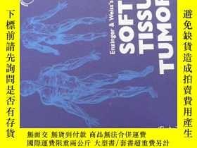 二手書博民逛書店SOFT罕見TISSUE TUMORS(FIFTH EDITIO