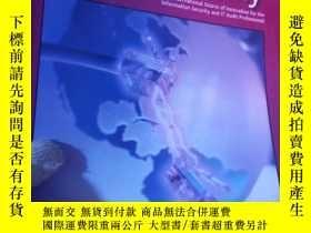 二手書博民逛書店Computers罕見& Security Volume 33Y