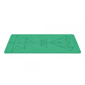 【Clesign】Pro Yoga Mat 瑜珈墊 4.5mm - Green