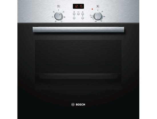【甄禾家電】 BOSCH 博世Serie2 HBN531E0K 烤箱 嵌入式烤箱具備特殊的炫風燒烤