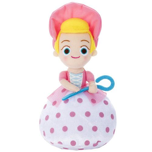 T-ARTS 豆豆絨毛娃娃 玩具總動員 寶貝_ TA23701