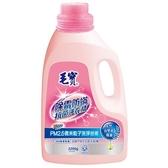 毛寶 除霉防蹣PM2.5洗衣精2.2kg【愛買】