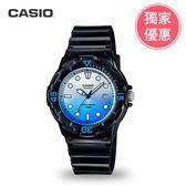 CASIO卡西歐LRW-200H-2EVDR學生錶