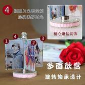 女生個性照片台燈私人生日禮物送女朋友男生浪漫diy創意禮品 igo初語生活館