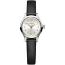 VICTORINOX SWISS ARMY瑞士維氏Alliance XS現代時尚女錶 VISA-241838 黑皮