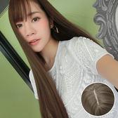 韓系仿真全頂假髮 多色長直髮 仿真頭皮 消光髮絲 高品質假髮 Z7007 魔髮樂Mofalove