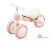 【愛吾兒】日本IDES D-bike mini 迪士尼寶寶滑步車/平衡車-Disney米妮粉 1歲以上適用