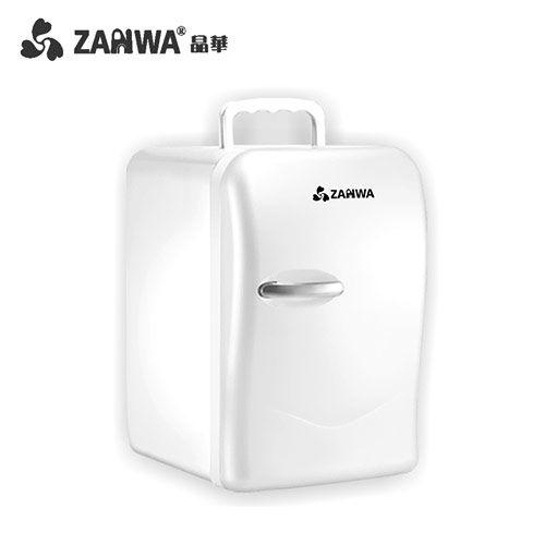 【ZANWA晶華】冷熱兩用電子行動冰箱冷藏箱CLT-22W