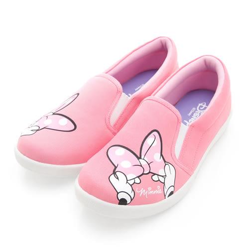 Disney 經典米妮休閒便鞋