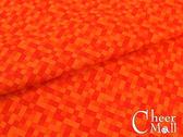 萬聖節系列-閃耀方塊糖(橘/紫/黑 3色)