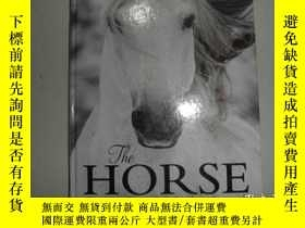 二手書博民逛書店The罕見Horse: Passion, Beauty, Spl