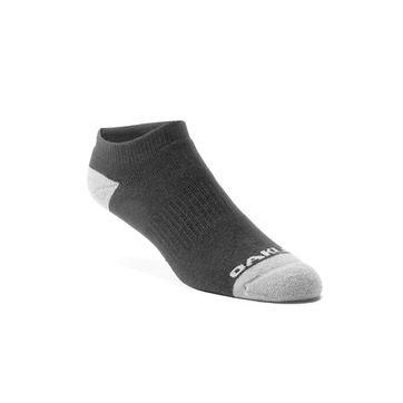 OAKLEY PERFORMANCE BASIC LOW CUT SOCKS 5 PACK 襪子 五雙入