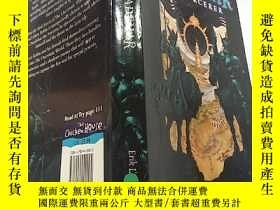 二手書博民逛書店QYADEHAR罕見the sorcerer:巫師QYADEHARY200392