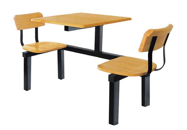 [ 家事達] OA-784-4 二人座(C04) 速食餐桌椅 已組裝 限送台中市/苗栗/彰化/南投縣市