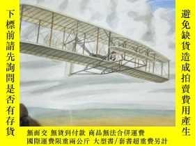 二手書博民逛書店The罕見Flyer Flew!: The Invention