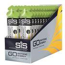 英國 SIS~GO Isotonic Energy Gels能量果膠-蘋果 30包裝~ TEAM SKY車隊愛用補給品