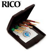 小叮噹的店- 雙簧管 濕度控制盒 美國 RICO 竹片保濕盒 (RVCASE05)