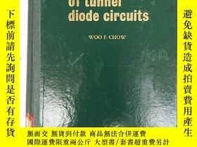 二手書博民逛書店principles罕見of tunnel diode circ