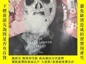 二手書博民逛書店Dazed&Confused罕見英國時尚文化類雜誌 2012年5月 英文版Y259256