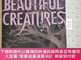 二手書博民逛書店32開英文原版罕見Beautiful CreaturesY281995 Kami Garcia,Margar