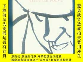 二手書博民逛書店RACHEL罕見MCALPINE SELECTED POEMS
