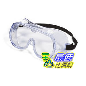 現貨【耐衝擊/抗化學飛濺.防疫眼鏡】3M 91252-8002S 3M TEKK Protection Chemical Splash/Impact Goggle