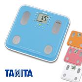 TANITA BC-565 自動顯示功能九合一體組成計(BC565/塔尼達/體脂肪計/體脂計/體重計/體脂機/母親節禮物)