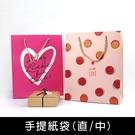 珠友 GB-05116 手提紙袋/禮物袋/送禮(直/中)