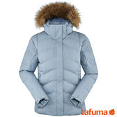 Lafuma 女 HUDSON LOFT防水保暖外套-藍 【GO WILD】