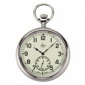 Laco 朗坤 LACO-861205 德國工藝 拋光大錶盤懷錶 58mm 熱賣中!