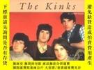 二手書博民逛書店The罕見Kinks (complete Guide To The Music Of...)Y255562 J