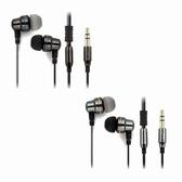 [富廉網] PRO.2 M12  耳道式金屬耳機