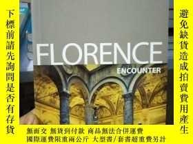 二手書博民逛書店Florence罕見Encounter 2(ISBN=97817