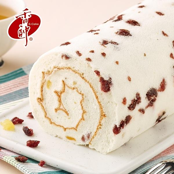【香帥蛋糕】比利時天使蛋糕