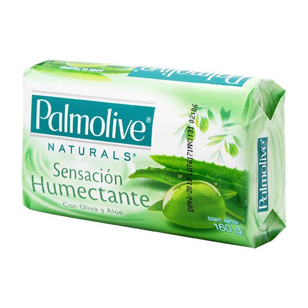 即期品 - 美國 Palmolive 香皂 (橄欖蘆薈) -160g,效期:2018/06/30