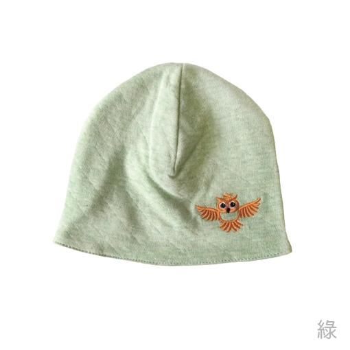Minerva米諾娃   【彩棉花紗系列】初生帽