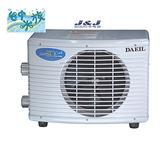 {台中水族} DEAIL 商用 大型冷卻機 -(1HP) -220V  冷卻機.冷水機   特價  ~可刷卡分期