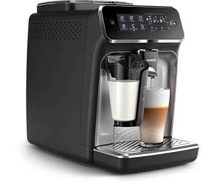 【歐風家電館】PHILIPS 飛利浦 Series 3200 全自動義式咖啡機 EP3246
