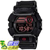 [106美國直購] Casio G-Shock Men s Shock Resistant Black Resin Watch 男士手錶