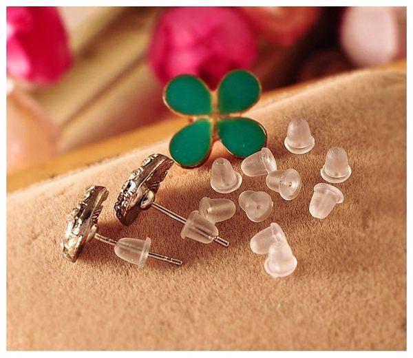 矽膠 子彈頭耳塞耳堵  防抗過敏 36個(18對)價