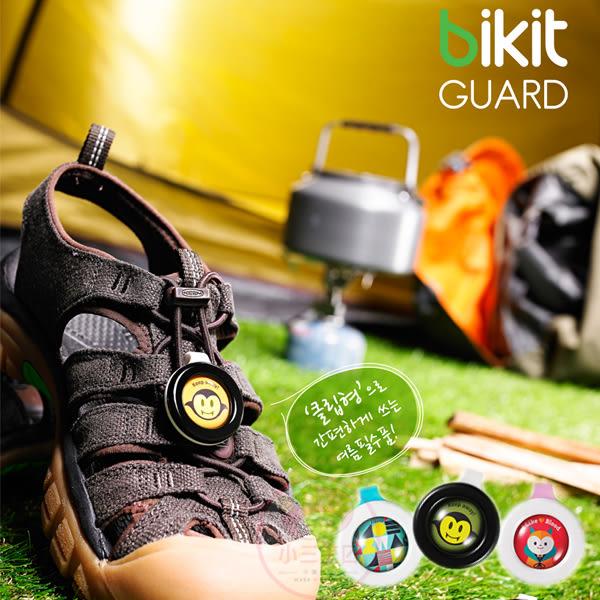Bikit Guard 精油防蚊扣